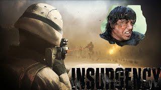 O Rambo do Insurgency