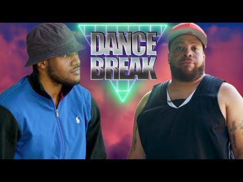 Tahir vs. Denzel | Dance Break