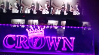 沖縄 Epica Club CROWN SAY YEAH!! PV.