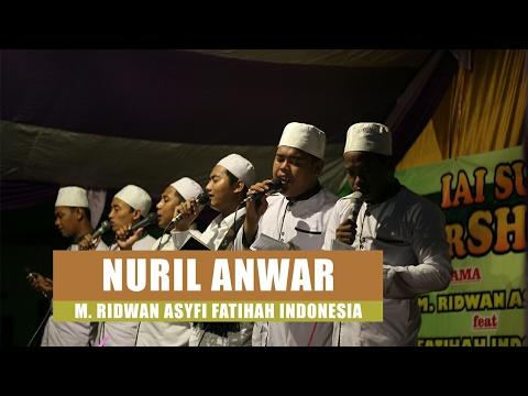 NURIL ANWAR - M. Ridwan Asyfi Fatihah Indonesia (Live IAI Sunan Giri Bojonegoro)
