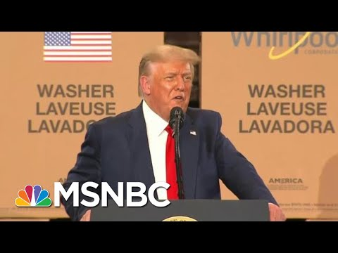 Trump's Legal Nightmare: Court Rebukes 'King,' Inside Lawyer Could Be Forced To Testify | MSNBC