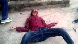 ethiopian prank play with gravity