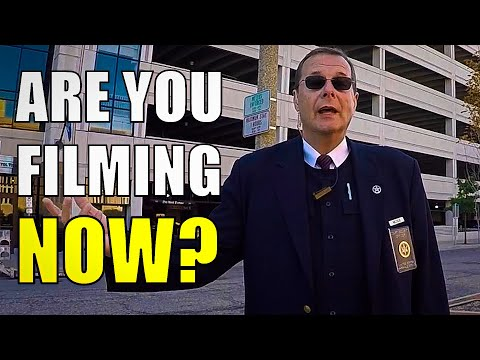 U.S. POST OFFICE: WHAT ARE YOU FILMING NOW? 1st Amendment Audit