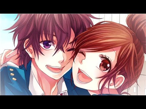 "Anime: ""I Love You For A Long Time""/Я уже давно люблю тебя"" (Нацуки и Ю)"