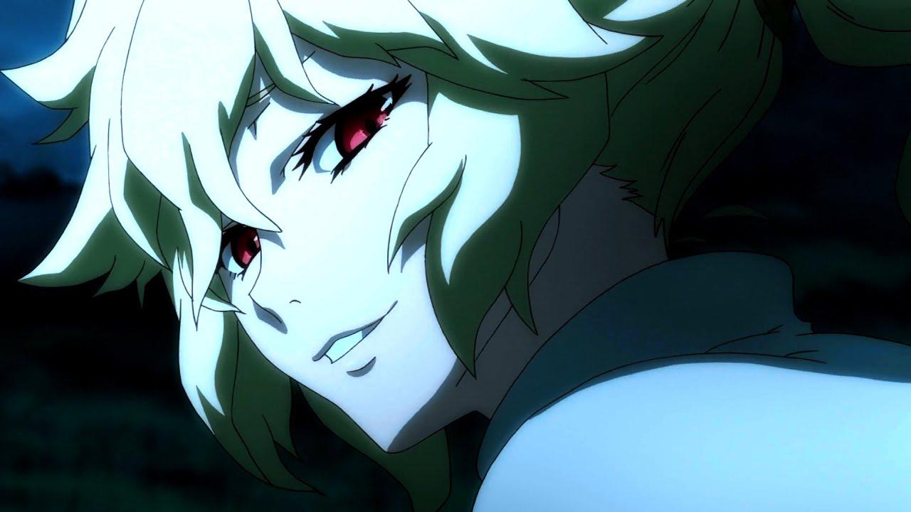 Anime Chibi Wallpaper Rokka No Yuusha Finale Episode 12 Live Reaction The