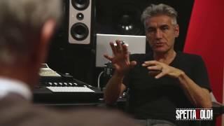 """Speciale """"Made In Italy"""": intervista a Luciano Ligabue (prima parte)"""