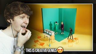 THIS IS CREATIVE GENIUS! (SEVENTEEN (세븐틴) 'Clap' | M…