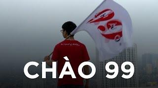 CHÀO 99 | THPT Việt Đức