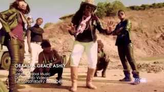 GRACE ASHLEY   FIRE official video Directed by skyweb videos tag