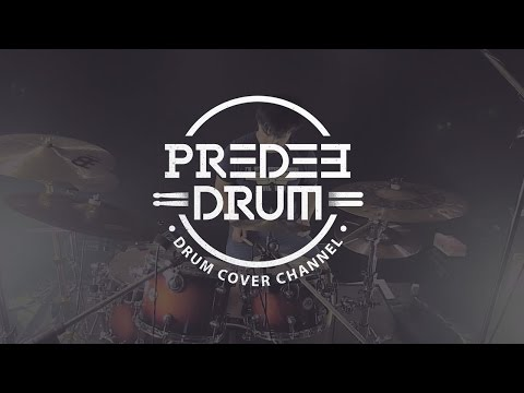 [Only Drum Track] เพียงพอ - Potato (Drum Cover) | JuDrummer Cpe