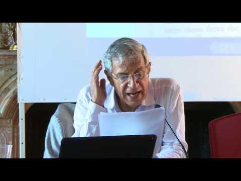 Carlos LÉVY (Paris IV-Sorbonne): Le Barbare dans la perception stoicienne du monde