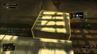 Deus Ex: Human Revolution (PC), Part 031: Let