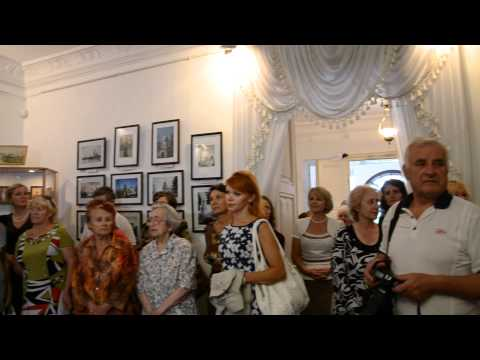 Краеведческий музей описание, фото Россия Приволжье