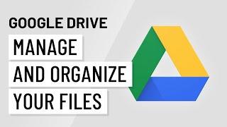 Google Drive: Managing Files screenshot 4
