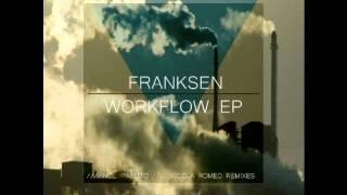 Franksen - Workflow EP // konzept[:]musique