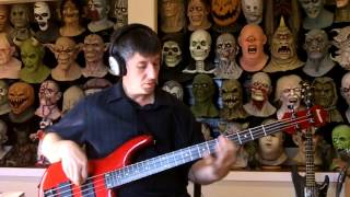 As Bass Cover