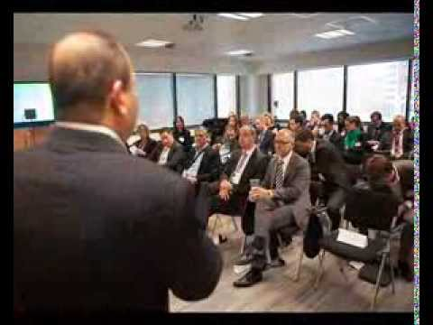 Open House for Cisco Partner Sales Academy, Amsterdam 2014