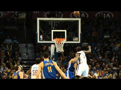 NBA Playoffs 2013 - Feel This Moment [HD]