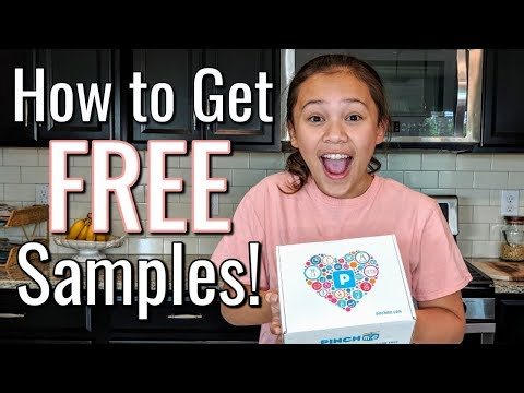 Free Samples | How to get Free Stuff | Freebies | September 2019 from YouTube · Duration:  11 minutes 8 seconds