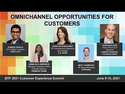 Omnichannel Opportunities for Customers