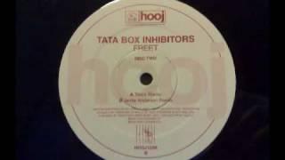 tata box inhibitors freet - trisco remix