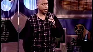 Jay Lamont May.29.1995 Stand Up