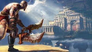 God of War Indonesia - TAMAT HARI INII !!! #NostalgiaGame