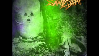 Sanity Burial - Compulsory Toxin Absorption