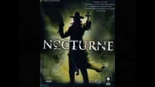 Nocturne Soundtrack - Spookhouse
