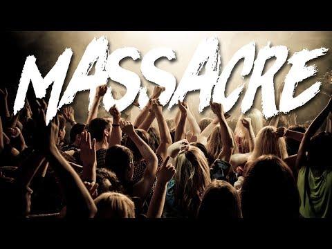 5 Music Event Massacres - Concert Killings - Las Vegas Shooting - Ariana Grande Massacre - RANKD