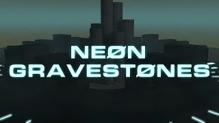 Neon Gravestones Lyric Video - Twenty One Pilots TRENCH Animation