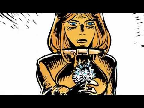VALERIAN - Comic books Official Teaser Trailer