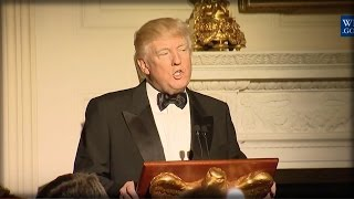 HERE IT IS! PRESIDENT TRUMP JUST ANNOUNCED THE ONE THING THAT LIBERALS FEARED MOST!