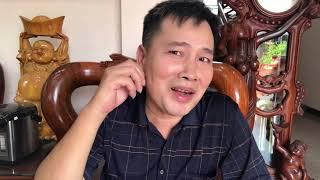 Bình Quảng Ninh: Các bạn có tin vào tướng số? Và sự kỳ diệu của nội công?
