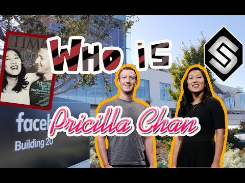 WHO IS PRISCILLA CHAN? | WOMAN BEHIND MARK ZUCKERBERG SUCCESS STORY