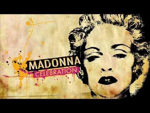 Madonna - Justify My Love (Celebration Album Version)