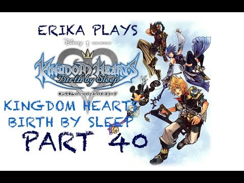 Move You Body Like a CYCLONE || Kingdom Hearts: Birth By Sleep || Part 40
