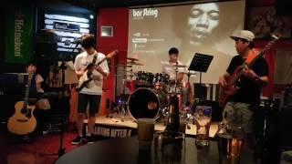 순천 재즈그루브 밴드 공연 장소 : 광양 String Bar 일시 : 2017.7.1. p...
