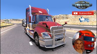 American Truck Simulator (1.35)   International LT 625 Fix ATS 1.35.x + DLC's & Mods  Support me please thanks Support me economically at the mail vanelli.isabella@gmail.com  Roadhunter Trailers Heavy Cargo  http://roadhunter-z3d.de.tl/ SCS Software Merch