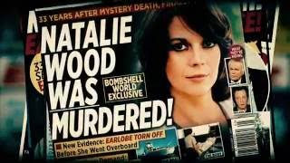 National Enquirer Investigates: Natalie Wood