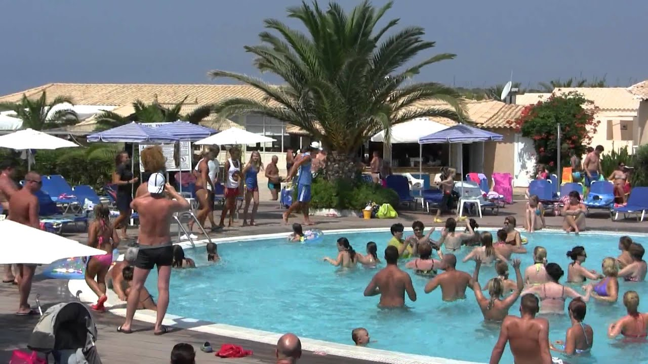Sandy Beach Hotel Korfu