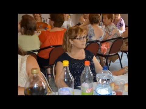 SEMANA CULTURAL DE ASOCIACION DE MUJERES ``DON ALVARO DE LUNA´´ 2013
