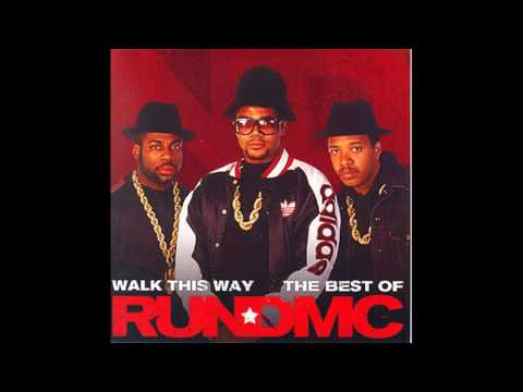 Run DMC - Walk This Way: The Best Of (full album + bonus tracks) 2010