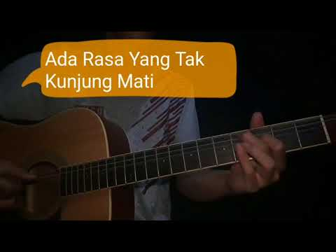 Rumpang Cover ( Gitar+Tutorial Only Part 1 ) Nadin Amizah