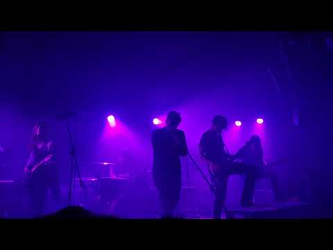 Imminence - This Is Goodbye ( live @ LA Live Style Cafe / Cham - 03.05.2018 )