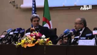 الجزائر ترد بلهجة شديدة على مزاعم واشنطن: تقرير خارجيتكم مغرض ومشين.