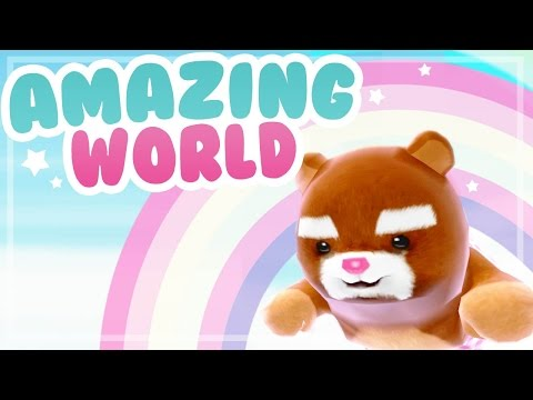 Kawaii MMORPG!   Amazing World