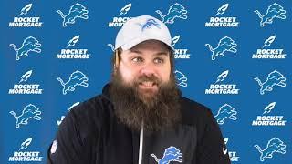 Detroit Lions @ Buffalo Bills : Matt Patricia Post Game Press Conference 2018