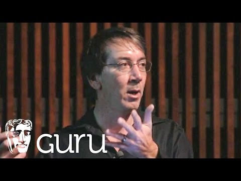 The Sims Creator Will Wright | Games Lecture