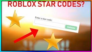 Star code - Roblox - JULIAN TV